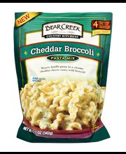 Bear Creek Cheddar Broccoli Pasta Mix 12.1 Oz Stand Up Bag