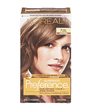 L'Oreal® Paris Superior Preference® Hair Color Natural 7 Dark...
