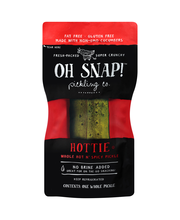 Oh Snap!™ Pickling Co. Hottie Whole Hot N' Spicy Pickle