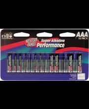 Wf Aaa Battery 16Pk