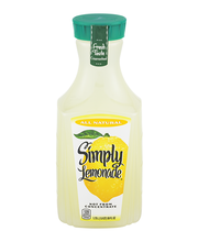 Simply Lemonade® 1.75 L Bottle