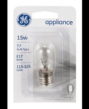 General Electric Appliance Bulb 15w