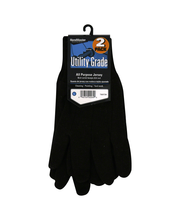 All Purpose Jersey Gloves