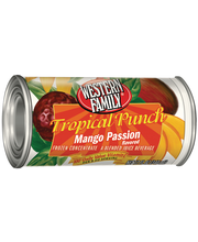 Wf Mango Passion Punch