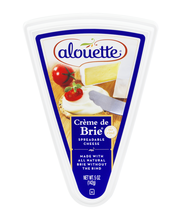 Alouette® Creme de Brie® Original Delectable Brie Spread 5 oz...
