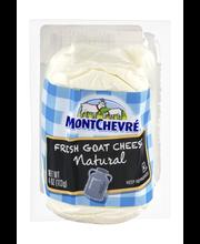 Montchevre Fresh Goat Cheese Natural