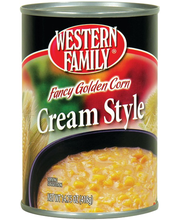Wf Fancy Cream Corn