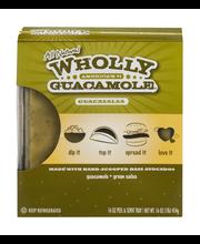 Wholly Guacamole® Medium Guacasalsa 16 oz. Tray