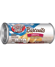 Wf Homestyle Biscuit