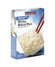 Sticky White Rice