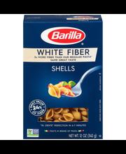 Barilla Pasta White Fiber Shells Pasta 12 oz. Box