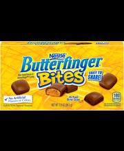 BUTTERFINGER BITES 3.5 oz. Video Box