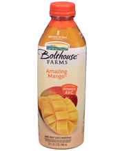 Bolthouse Farms® Amazing Mango® 100% Fruit Juice Smoothie 32 ...