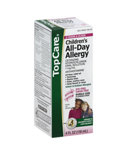 All-Day Allergy