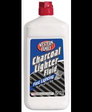 Wf Charcoal Lighter Plastic