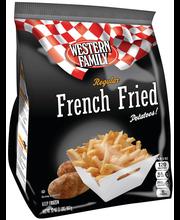 Wf Potato Fries