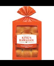 King's Hawaiian® Original Sweet Rolls 12 oz. Bag