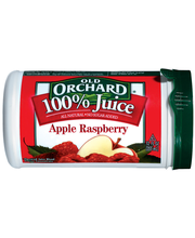 Old Orchard® 100% Juice Apple Raspberry Juice Concentrate 12 ...
