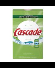 Cascade® Fresh Scent Dishwasher Detergent 75 oz. Box