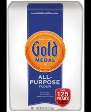 Gold Medal® All-Purpose Flour 25.0 lb Bag
