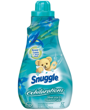 Snuggle® Exhilarations® Blue Iris & Bamboo Silk® Concentrated...
