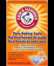 Arm & Hammer™ Pure Baking Soda 2 lb. Box