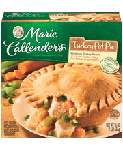 Marie Callender's® Turkey Pot Pie 16 oz. Box