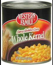 Wf Fancy Whole Kernel Corn