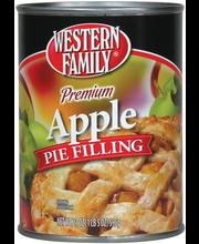 Wf Apple Pie Filling