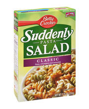 Betty Crocker™ Suddenly Pasta Salad™ Classic Pasta Salad 7.75...