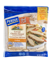 Perdue Short Cuts Carved Chicken Breast Grilled
