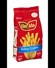 Ore-Ida® Golden Crinkles® 32 oz. Bag