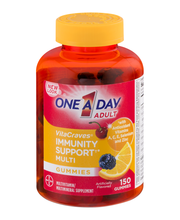 One A Day® VitaCraves® Immunity Support Adult Multivitamin/Mu...