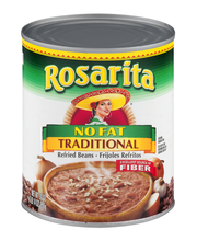 Rosarita No Fat Traditional Refried Beans