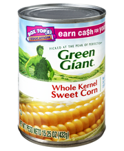 Green Giant™ Whole Kernel Sweet Corn 15.25 oz. Can