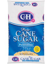 C&H Pure Cane Sugar Confectioners Powedered 2 lb Bag
