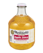 Martinelli's Gold Medal® 100% Pure Apple Juice 50.7 fl. oz. B...