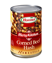 MARY KITCHEN Homestyle Corned Beef Hash 15 OZ CAN