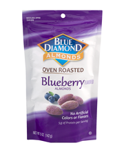 Blue Diamond® Oven Roasted Blueberry Almonds 5 oz. Bag
