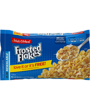 Malt-O-Meal® Frosted Flakes Cereal 30 oz. Bag