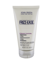 John Frieda Frizz-Ease® Straight Fixation® Styling Creme 5 oz...