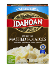 Idahoan® Original Mashed Potatoes 26.2 oz. Box