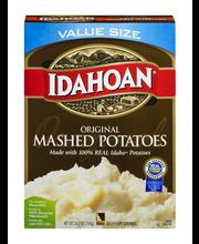 Idahoan® Original Mashed Potatoes 26.2 oz. Box
