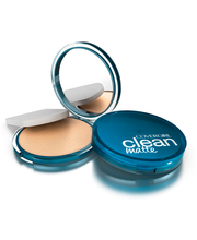 Clean Matte COVERGIRL Clean Matte Pressed Powder Medium Light...
