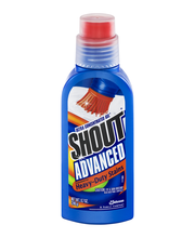 Shout® Advanced Ultra Concentrated Gel Laundry Stain Remover ...
