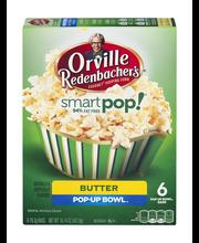 Orville Redenbacher's® Smart Pop!® Gourmet® Popping Corn Butt...