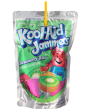 Kool-Aid Jammers Strawberry Kiwi Flavored Drink 10-6 fl. oz. ...