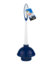 Mr. Clean Turbo Plunger