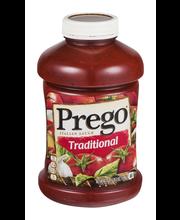 Prego® Traditional Italian Sauce, 67 oz.