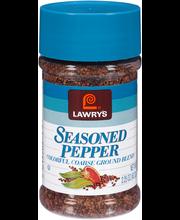 Lawry's® Seasoned Pepper 2.25 oz. Shaker